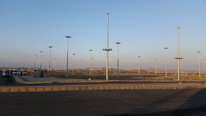 Al Mahala Park