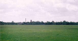 Hough End Playing Fields