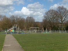 Amberley Road Play Area