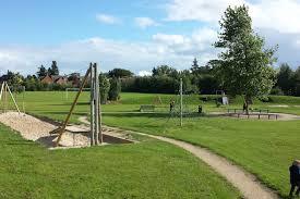 GEC Recreation Ground