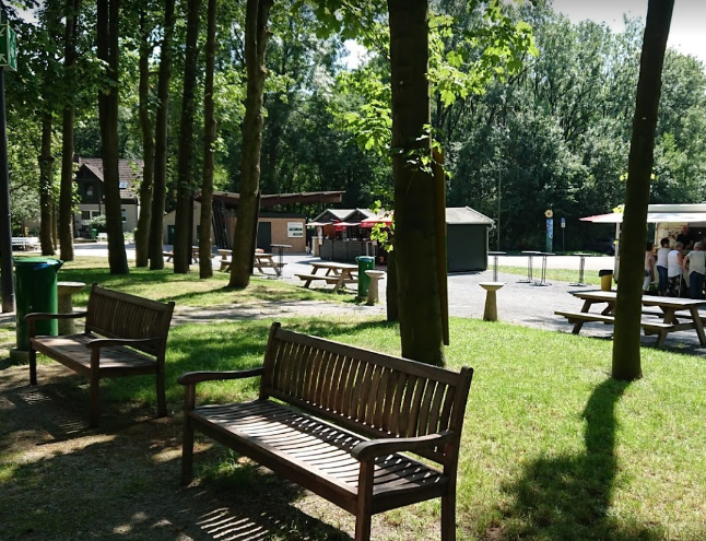 Waldbühnen Park