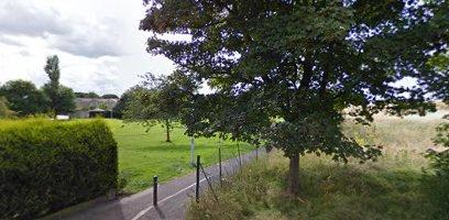 Inchcolm Park
