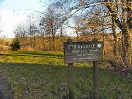 Strinesdale Country Park
