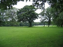 Woodhouse Moor Park