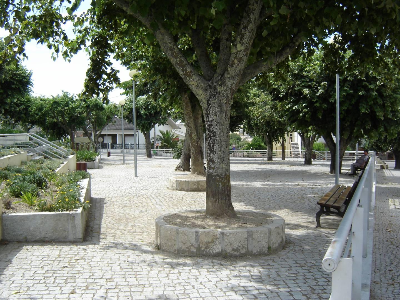 Jardim do Largo do Rossio