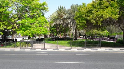 Al Satwa Park