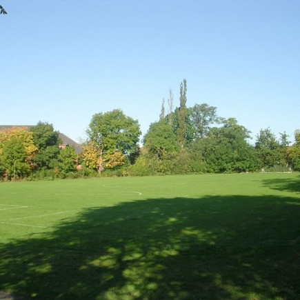 Belmont Recreation Ground