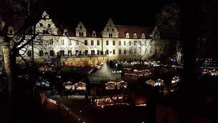 Schloss Emmeram Park