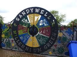 Sandywell Millennium Green