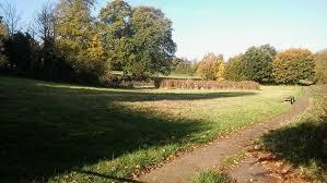 شرترهووس الحقول