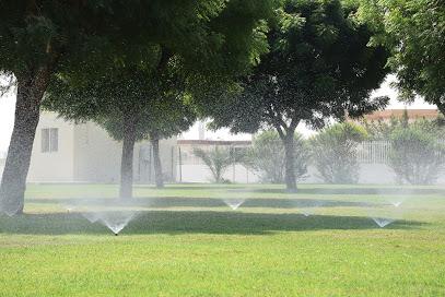 Al Dhaid Park