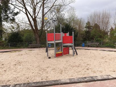 Spielplatz Krähnockenstraße